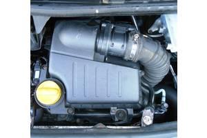 б/у Воздушные фильтры Nissan Primastar груз.