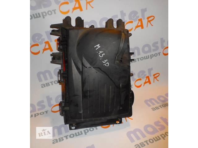 бу Корпус воздушного фильтра Renault Master Рено Мастер Опель Мовано Opel Movano Nissan Interstar 3.0 2003-2010. в Ровно