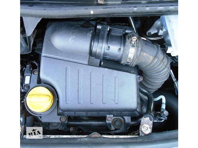 бу Корпус воздушного фильтра, воздушного фильтра 2.5 Opel Vivaro Опель Виваро Виваро Renault Trafic Рено Трафик Трафик Nis в Ровно