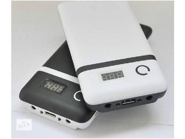 бу Зарядка Power Bank для ноутбука 21V 6х18650 AILI в Днепре (Днепропетровске)