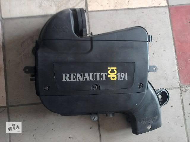 Корпус воздушного фильтра Легковой Renault Trafic груз. 2005- объявление о продаже  в Львове