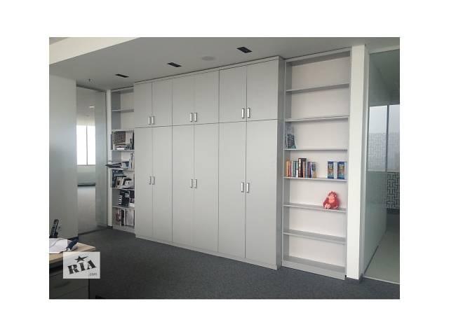 продам Корпусная мебель на заказ, мягкая мебель в Киеве бу  в Украине