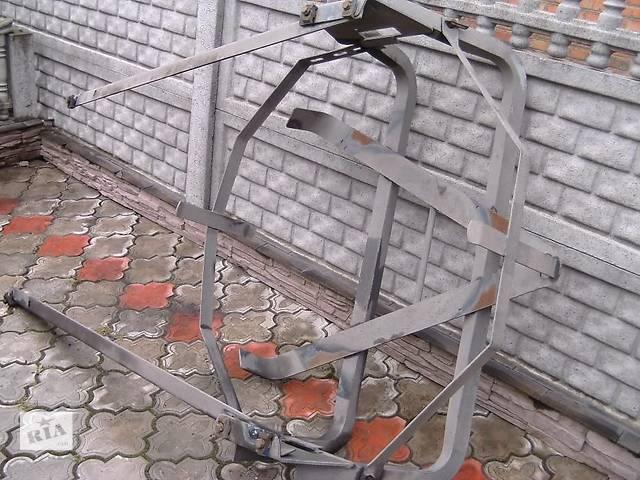 продам корзина под запаску  для прицепа бу в Бердичеве