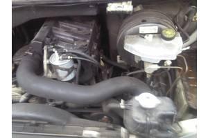 Корзины сцепления Mercedes Sprinter