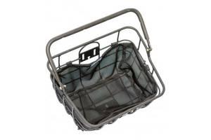 Велосипедные сумки, багажники