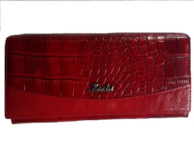 продам кошелек женский классический горизонтальный бу в Одессе