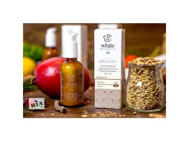 Косметика от природы - безопасный, полезный и эффективный уход за Вашей кожей и волосами.- объявление о продаже  в Львове