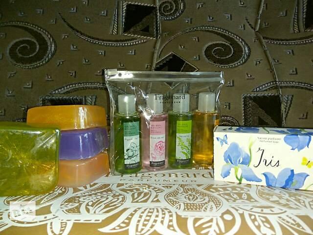 Косметика и парфюмерия Фрагонард Fragonard- объявление о продаже  в Львове