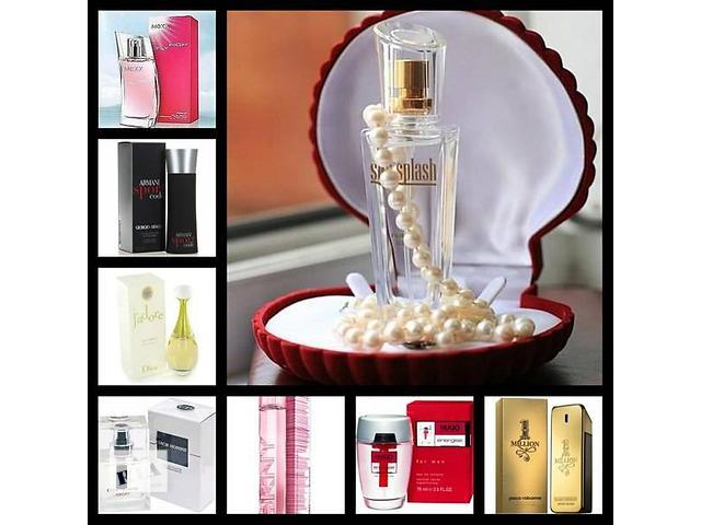 продам SunSplash косметика и парфюмерия бу в Виннице