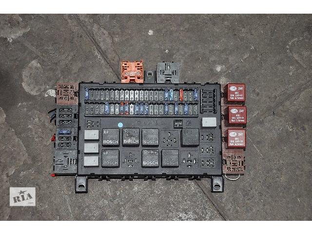 купить бу Костка блок предохранитилей DAF XF 95 Euro3,LF 45,CF 65 в Ровно
