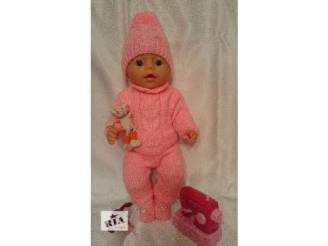купить бу Костюм для Baby Born в Донецке