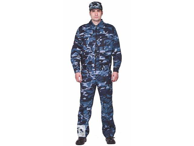продам Костюм для охраны, цвет Город, продажа рабочей обуви бу в Киеве