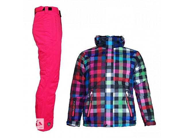 купить бу Костюм горнолыжный Killtec Tolina для девушки в Нетешине