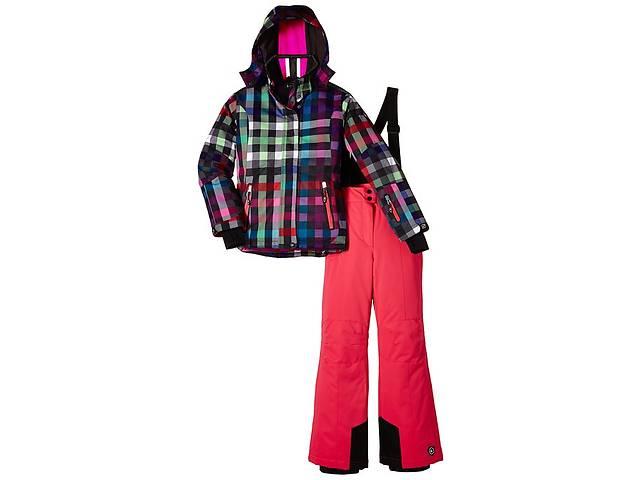 бу Костюм (куртка и штаны) горнолыжный Killtec Tolina для девушки в Нетешине