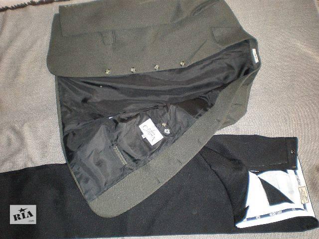бу Костюм Cobra (пиджак+брюки) размер 46 в Гнивани