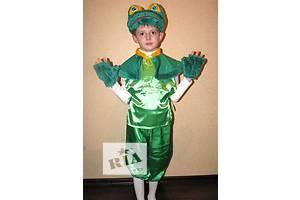 б/у Детские карнавальные костюмы