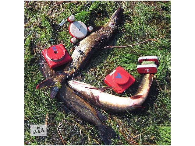 купить бу КОсынка рыболовная любая ячея в Верхнеднепровске