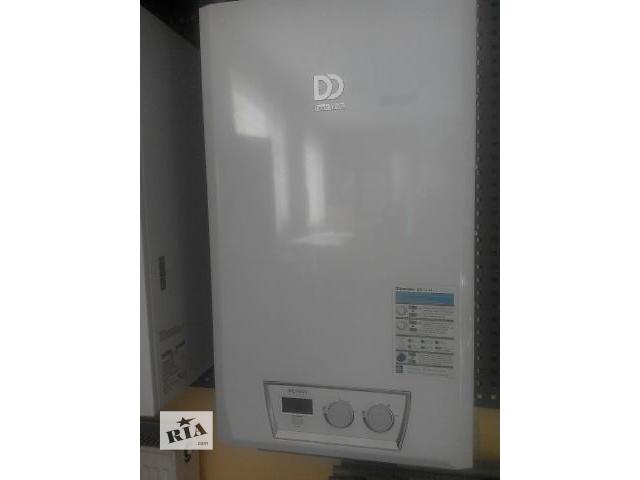 Котёл газовый двухконтурный Demrad Atron 24 кВт- объявление о продаже  в Сумах