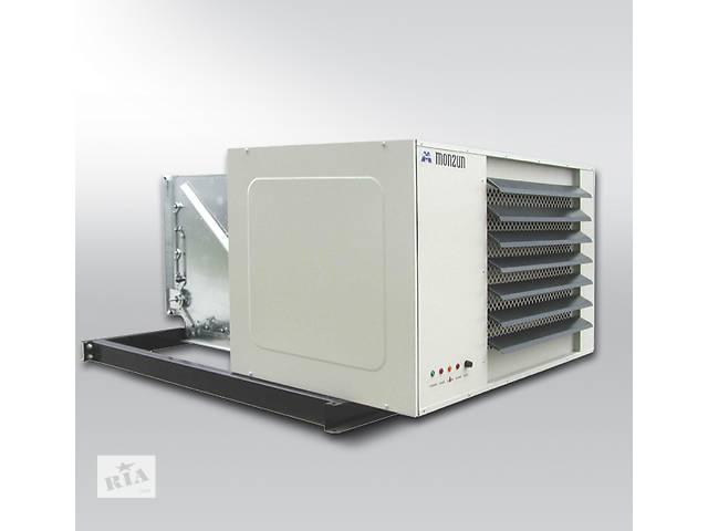 купить бу Котел газовый воздушно - отопительный промышленный на 500м2, экономный, б/у в Светловодске
