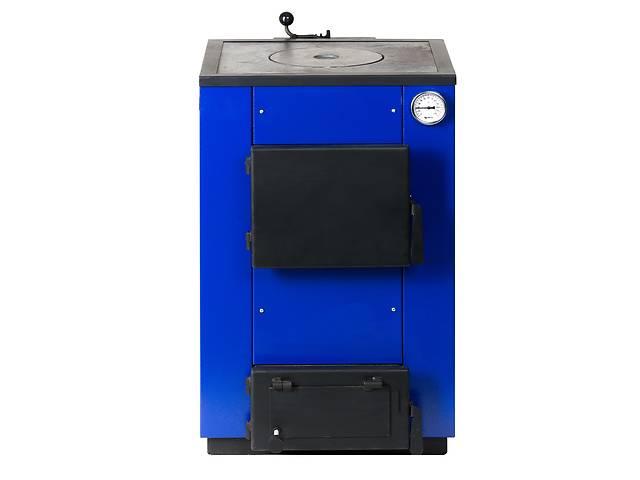 купить бу Котел МаксиТерм. 12 кВт. 120 кв.м. 3 мм. сталь в Львове
