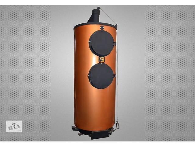Котел на дровах для отопления дома 30 квт- объявление о продаже  в Сумах