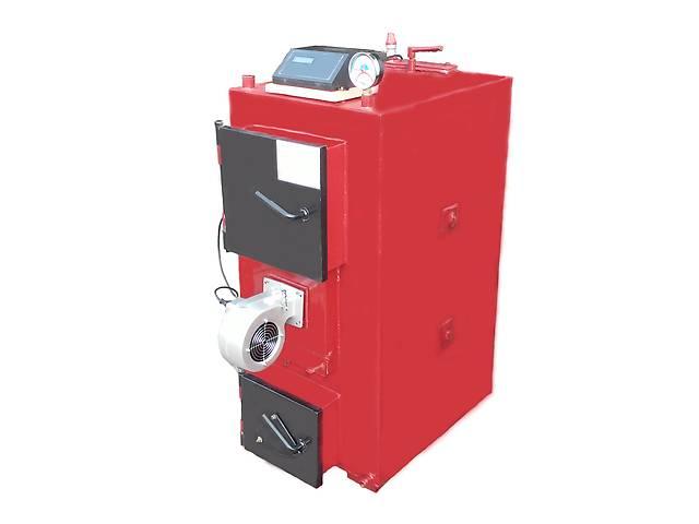 продам Котел пиролизный ТМ Энергия - М 16 кВт бу в Шполе