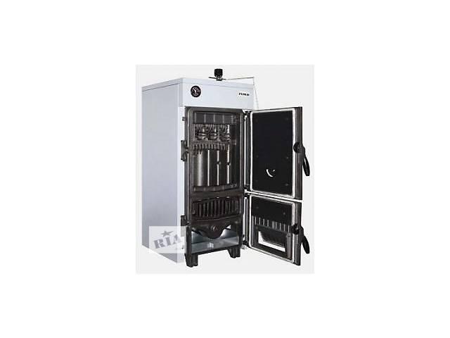 купить бу Котел твердотопливный 24 - 27 кВт RIMA SF-04  в Мукачево