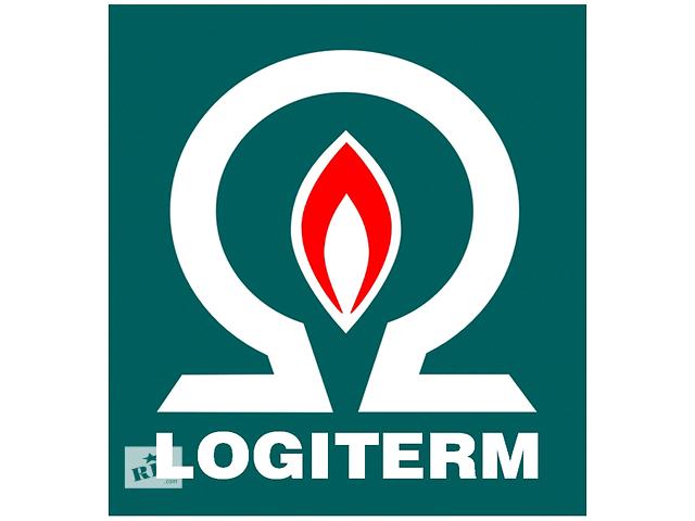 бу Котлы на твордом топливе Logiterm  в Киеве