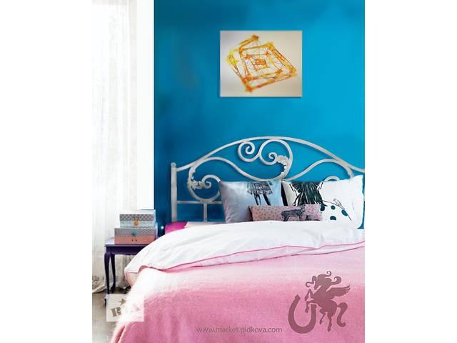 Кованая кровать- объявление о продаже  в Харькове