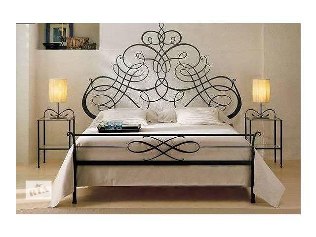 Кованые кровати под заказ- объявление о продаже  в Виннице