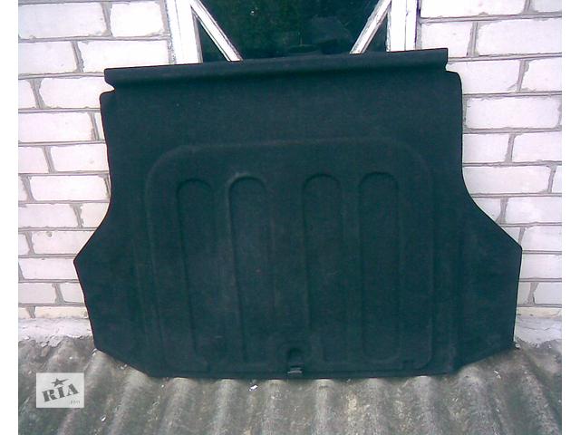 продам Ковёр багажника Chevrolet Lacetti Седан бу в Харькове