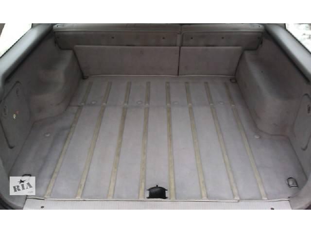 продам  Ковёр багажника для легкового авто Opel Omega B бу в Костополе