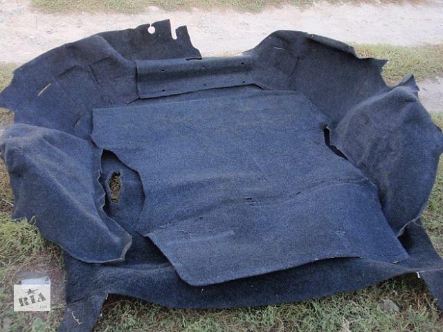 бу Ковёр багажника для легкового авто ВАЗ 2115 в Днепре (Днепропетровск)