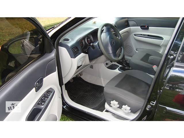 купить бу  Ковёр салона для легкового авто Hyundai Accent в Умани