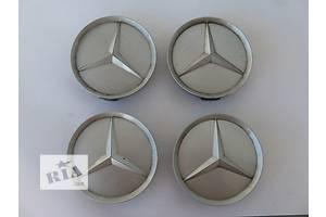 Ковпак на диск Mercedes
