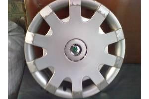 Колпаки на диск Skoda
