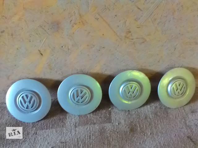 продам  ковпак на диск для Volkswagen ORIGINAL бу в Львове