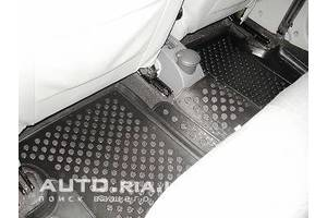 Коврики багажника BMW X series (все)