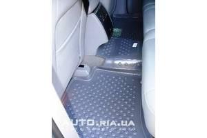 Ковёр багажника Ford Fiesta