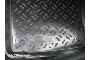 Ковры багажника Ford Fiesta