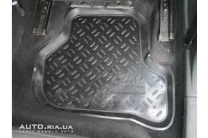 Ковры багажника Hyundai Solaris