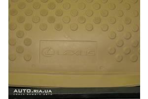 Радиатор кондиционера Lexus RX