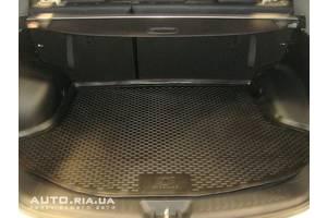 Коврики багажника Nissan Micra