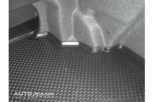 Ковры багажника Nissan Note