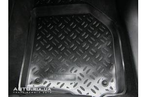 Коврики багажника Nissan Primera