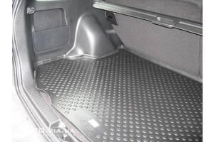 Ковры багажника Nissan Qashqai