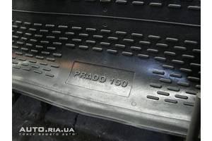 Ковры багажника Nissan TIIDA