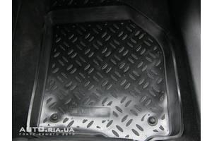 Коврики багажника Opel Antara