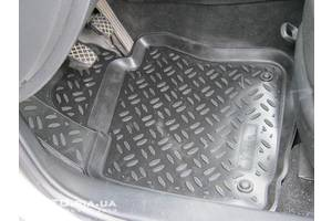 Коврики багажника Opel Astra H Hatchback