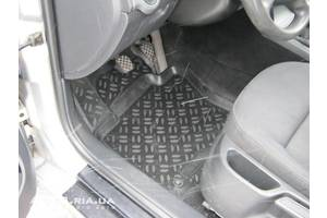 Ковёр багажника Renault Megane